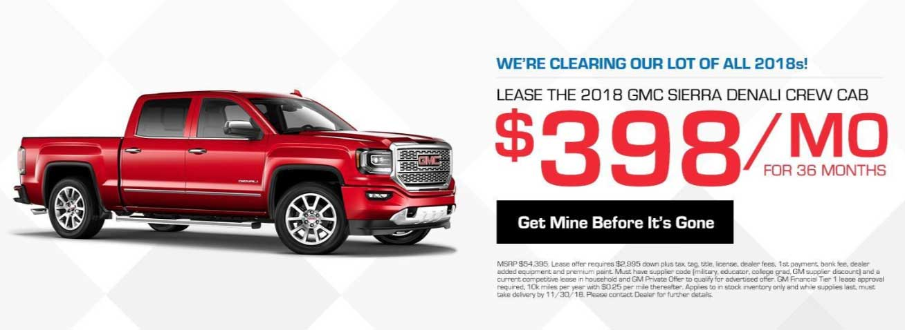 Buick Lease Deals >> Buick Lease Deals At Brickell Buick Miamicars Com