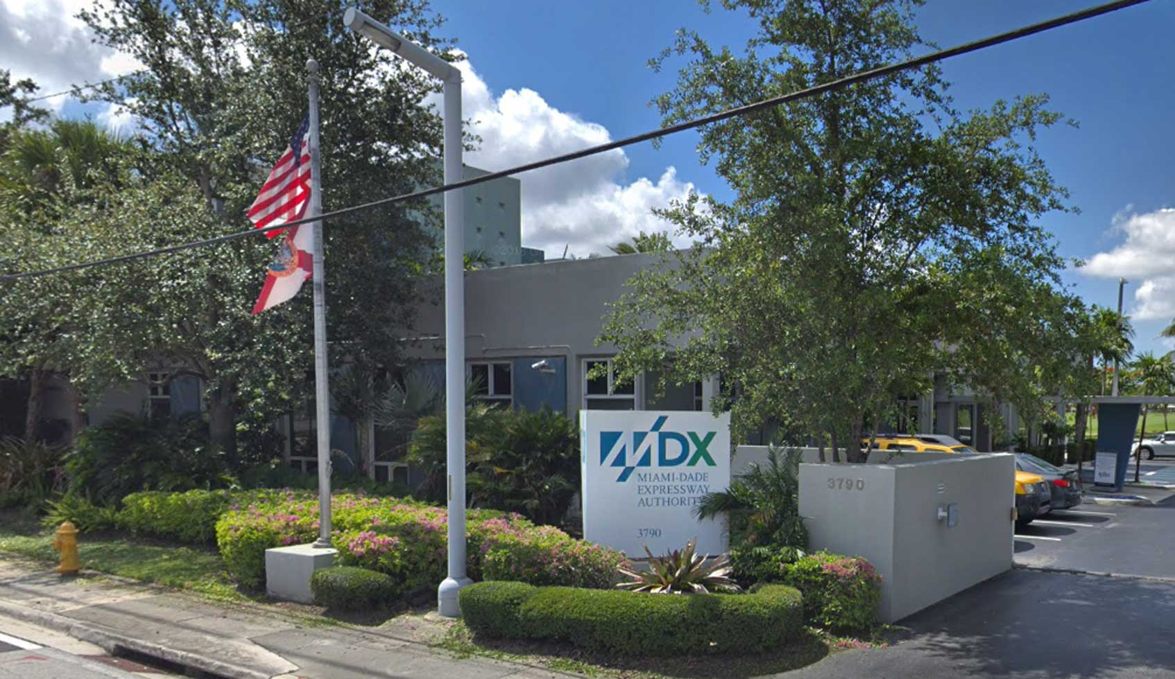 New Legislation Could Repeal MDX - MiamiCars com